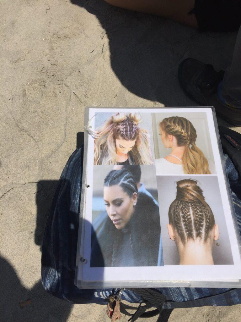 Hair Braiding & Henna Tatoos near Las Gaviotas