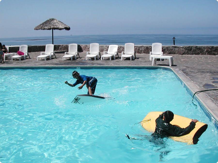 Las Gaviotas Pool