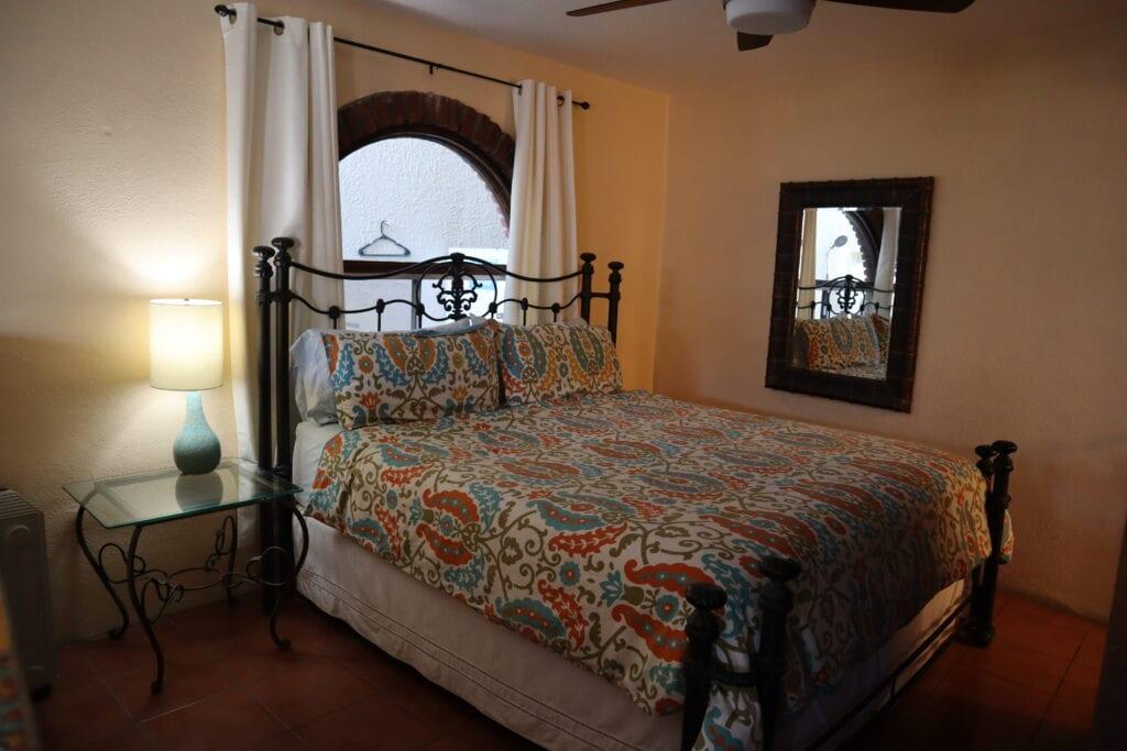 Point Break Villa - Downstairs Master Bedroom 1b