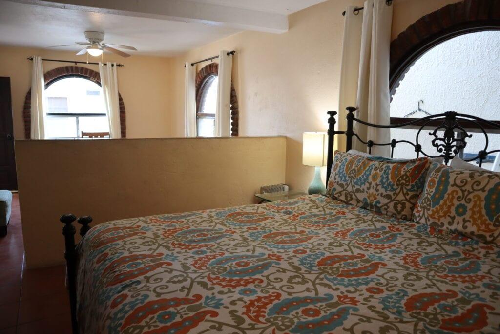 Point Break Villa - Downstairs Master Bedroom 1d