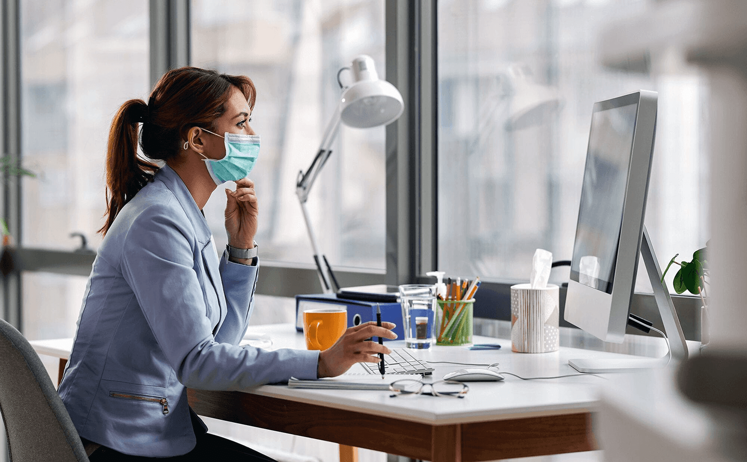 When To Prepare For The Next Pandemic