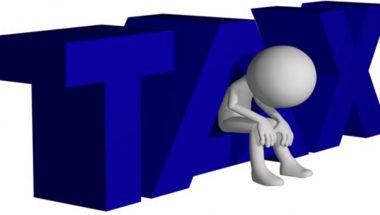Tax Late Fees and Interest