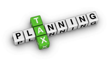 What Information Do I Bring To My Enrolled Agent for Business Taxes