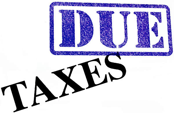 What To Do With Years of Unpaid Taxes