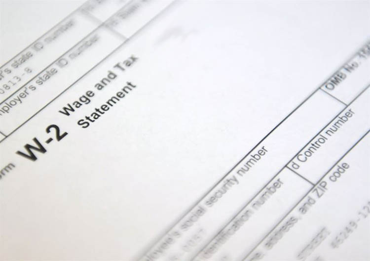 When Should I Receive My W-2s