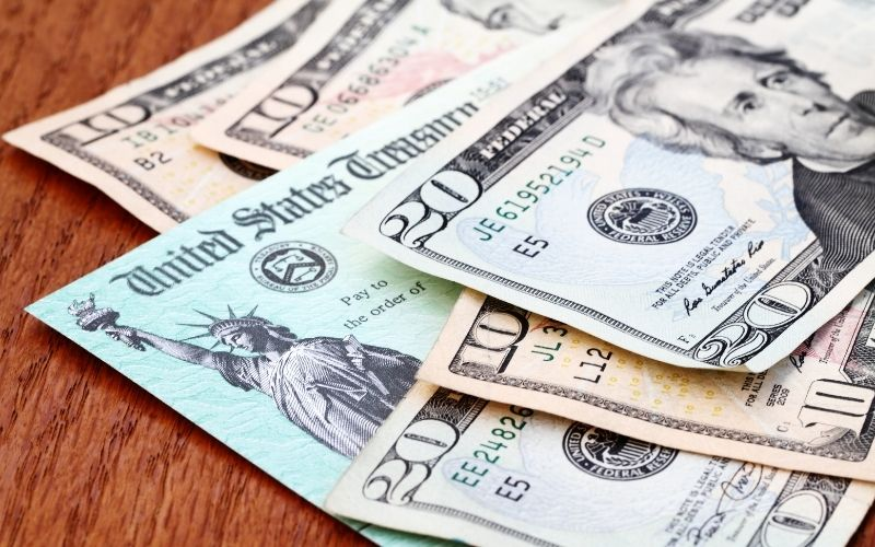 What Do I Do If The IRS Sends Me Too Much Stimulus Money?