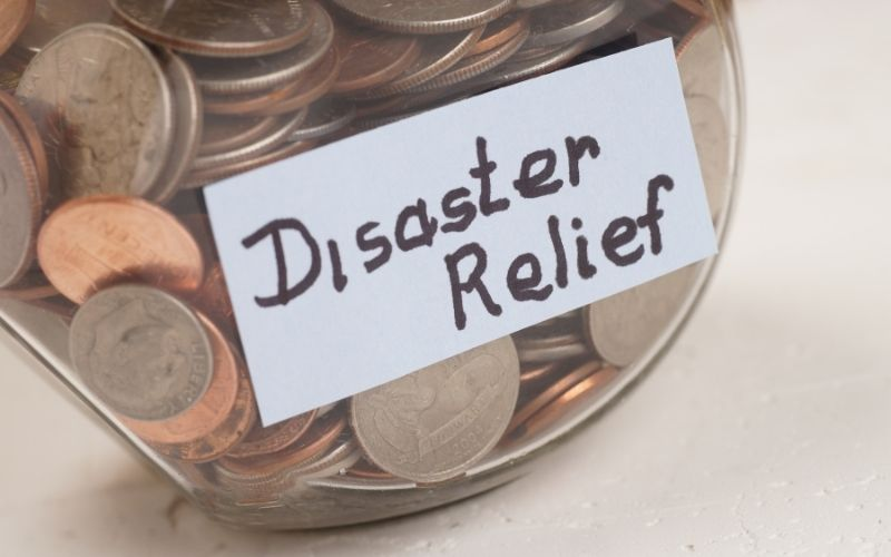 New Law Impacting Disaster Relief