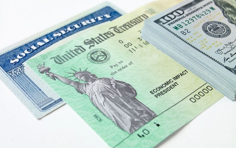 Recovery Rebate Credit for Missing Stimulus Payments