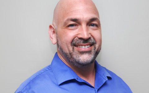 Michael Harber