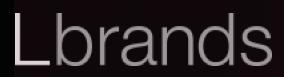 LBrands Logo