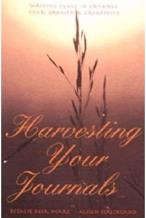 Harvesting Your Journals