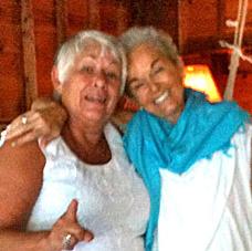 Rosie and Darlene
