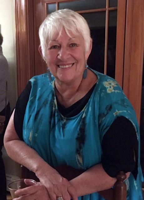 Rosalie Deer Heart, author, intuitive