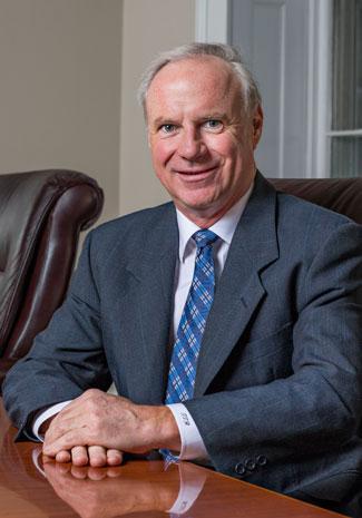 John Robacynski, Esq.