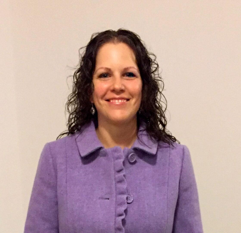 Dr. Maria Maddalo