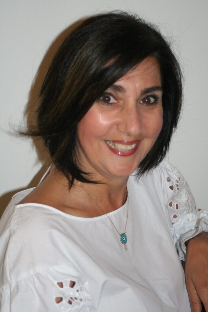 Ronia Arabatlian