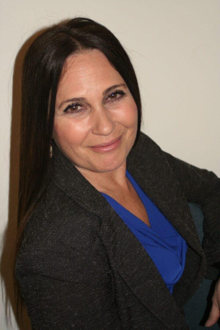 Stacy Shuchter-Gomez