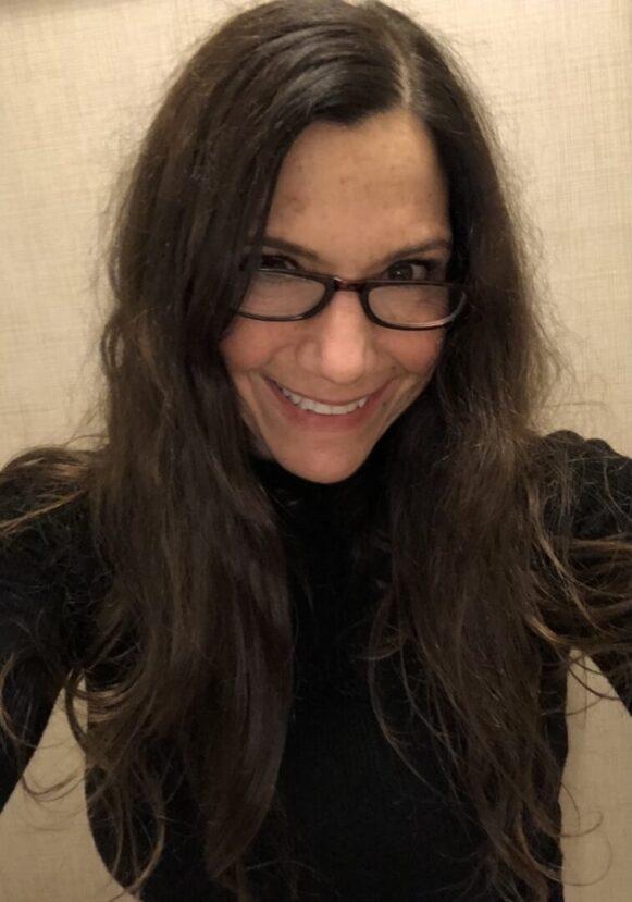 Sari Holterman, LSW