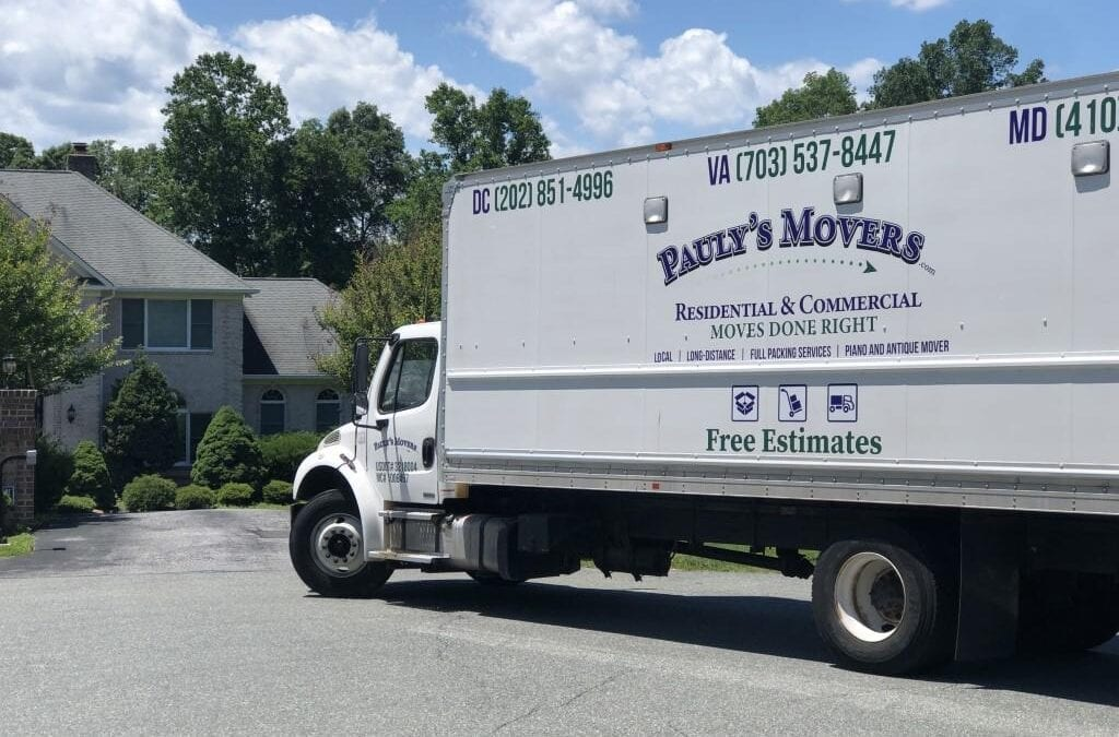 Are Professional Movers Worth It?