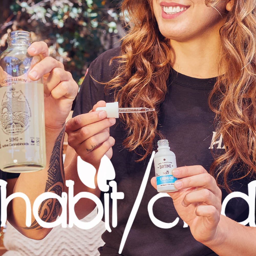 habit in use