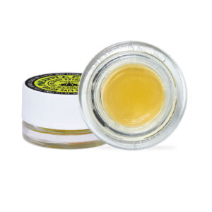 Delta 8 Pineapple Express Concentrate