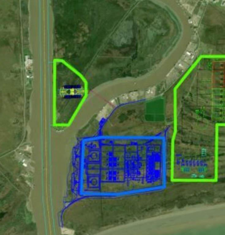 CPRA creates 1200 acres of marsh in Cameron Parish
