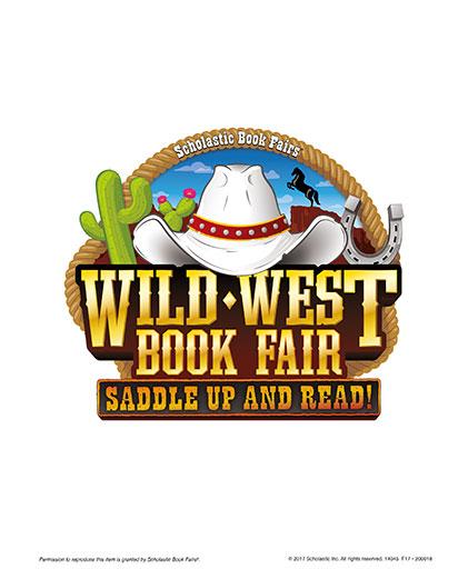 Scholastic Book Fair Wildly Successful
