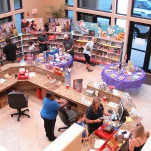 Upcoming Scholastic Book Fair and Family Night Dinner