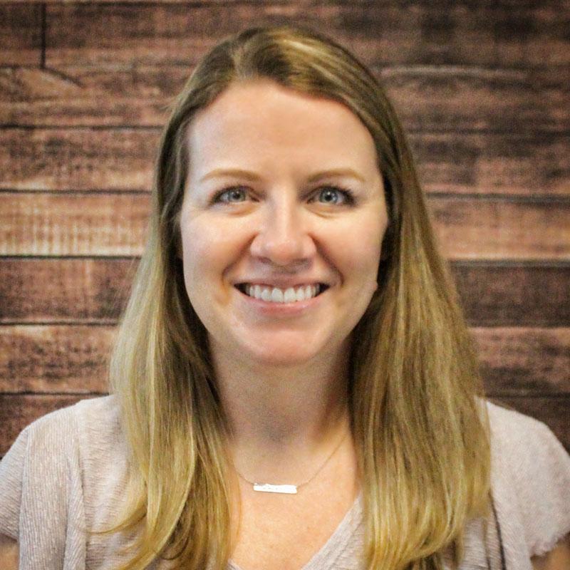 Heather Lousignont