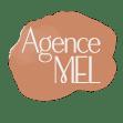 Agence MEL Logo
