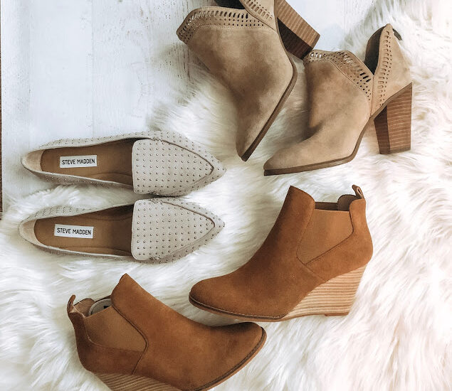 Fall Transition Finds