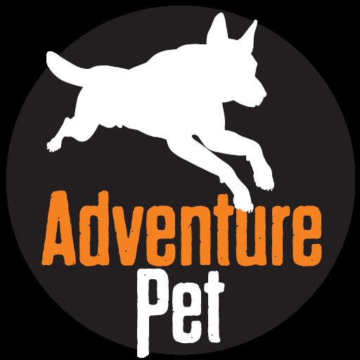 custom logoAdventure Pet