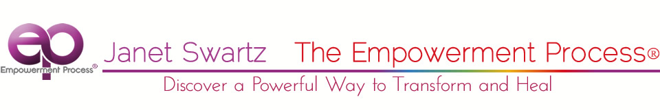 The Empowerment Process