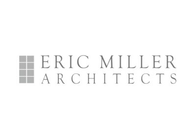 Miller – Eric Miller Architects, Inc.