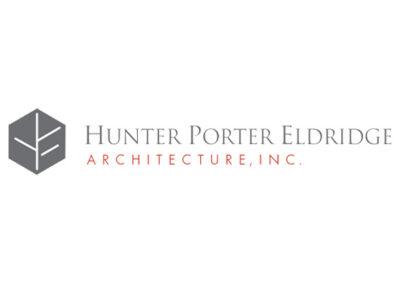 Hunter Porter Eldridge, AIA