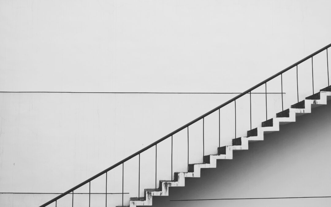 6 Steps Toward Building a Home