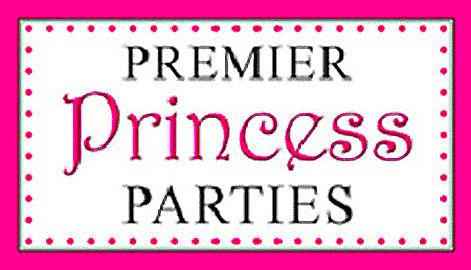 Premier Princess Parties