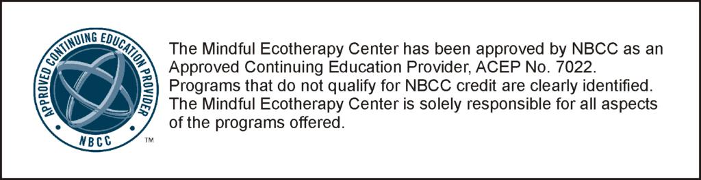 NBCC ACEP # 7022