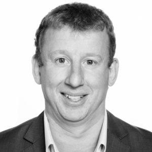 Public Relations Global Network Consultant Owen Cullen