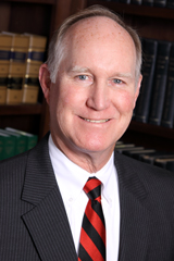 Eldon L. Basham, Partner