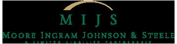 Moore Ingram Johnson & Steele LLP