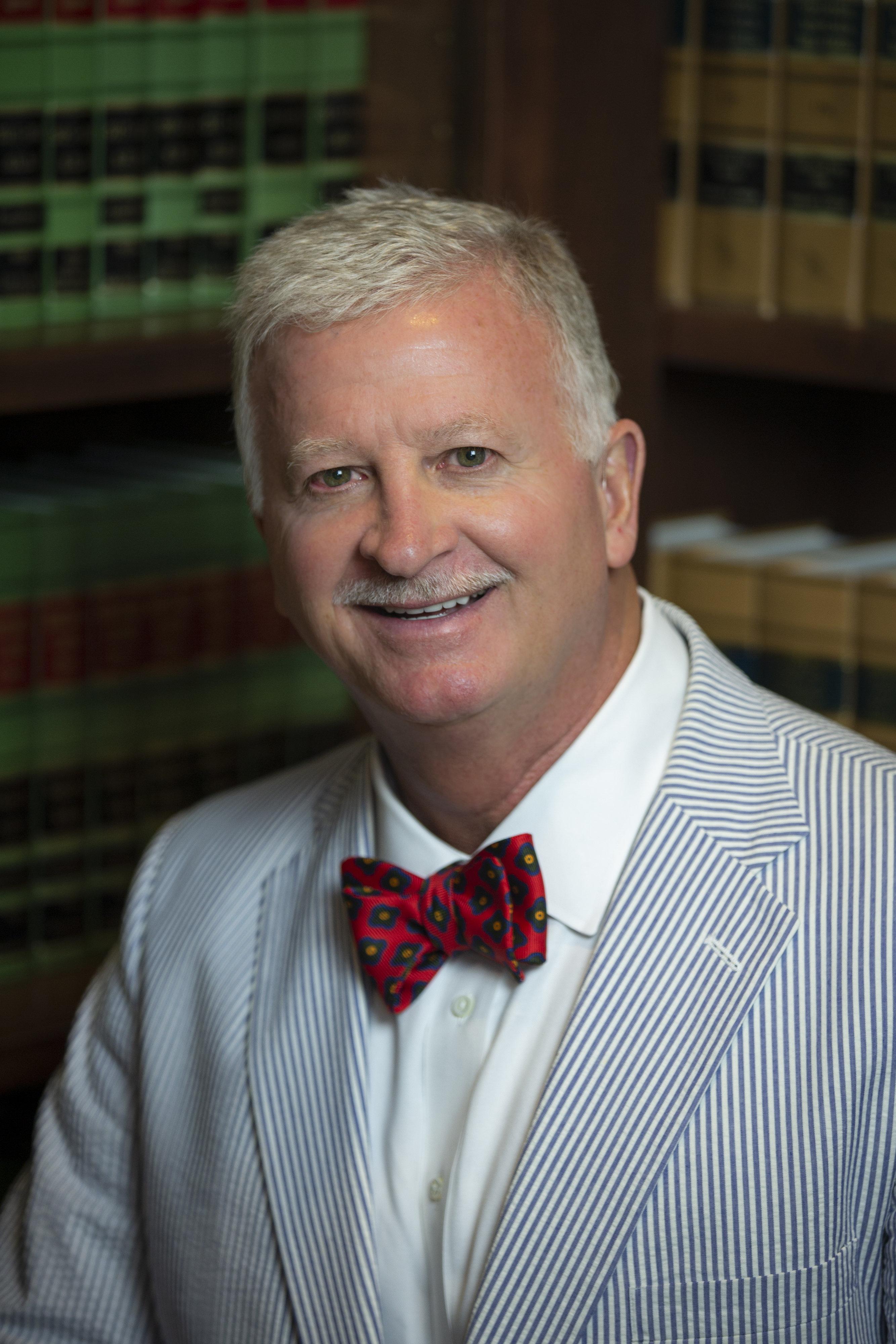 Robert Ingram, Partner