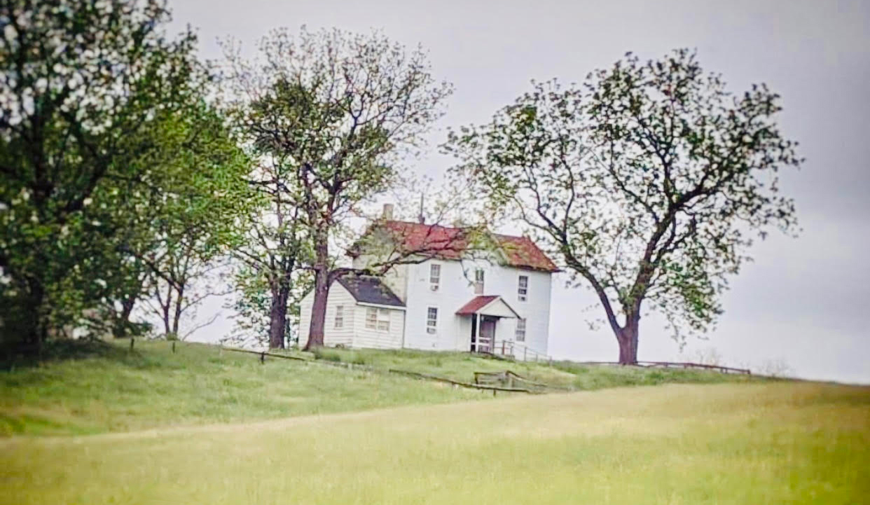 Revival and renewal: a new life for an old farm