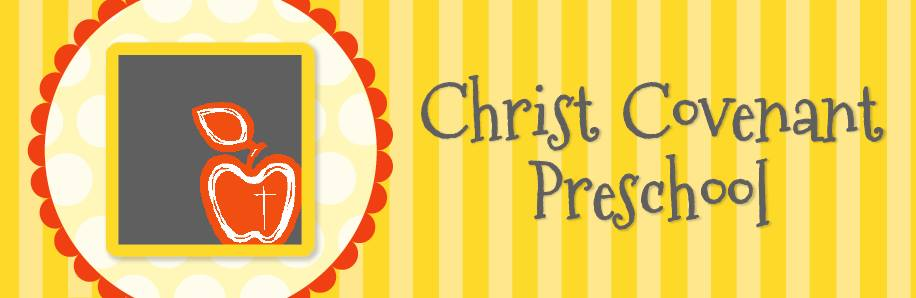 Christ Covenant Preschool