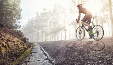 fitness minutes cycling