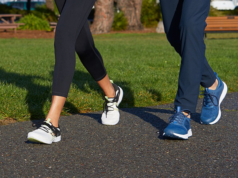 Partner Vionic Shoes