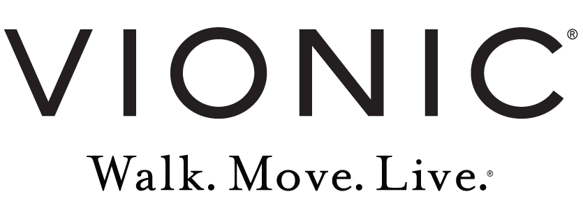 Vionic Shoes Logo