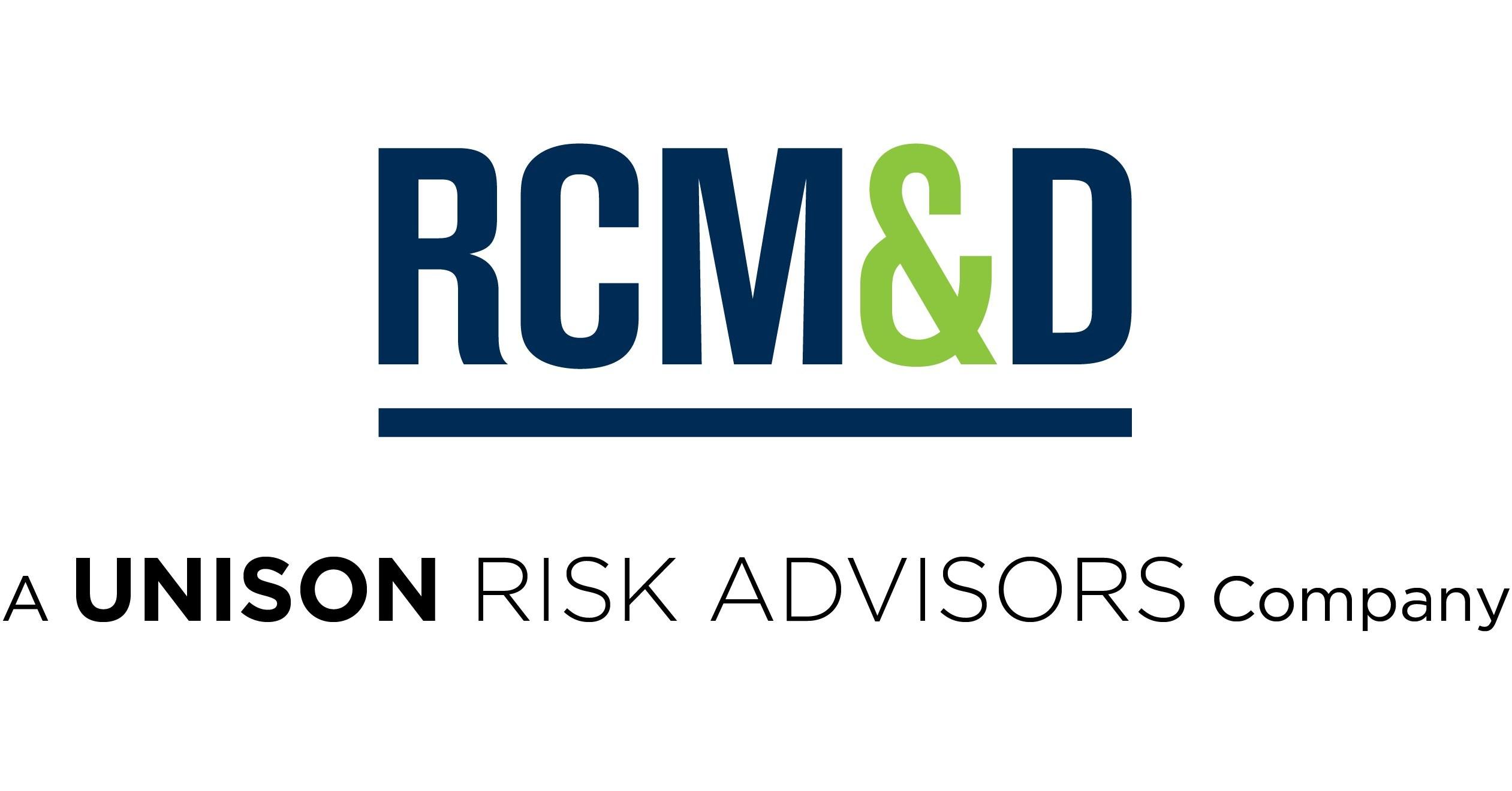 RCMD Logo