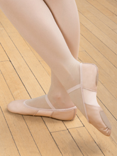 Ballet Shoes Charlotte