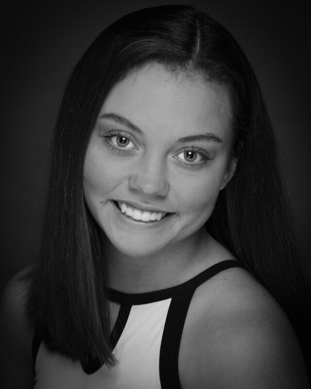 Kaitlyn Brantley Dance Fever